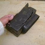 1950 Ford Air Handler Box (2)