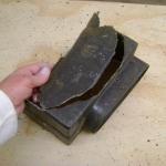 1950 Ford Air Handler Box (3)