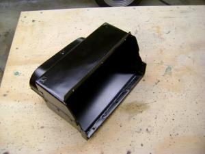 1950 Ford Air Handler Box (5)