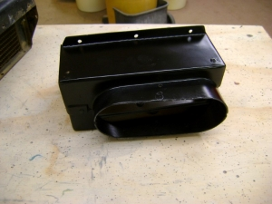 1950 Ford Air Handler Box (7)