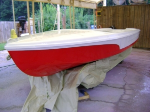 1972 Runabout 15ft Paint Job (10)