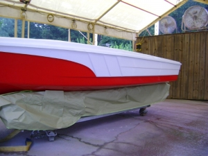1972 Runabout 15ft Paint Job (11)