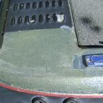 1993 Javalin 409t clear coat (2)