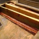 1993 Procraft 18ft Drain Hole Rot (4)