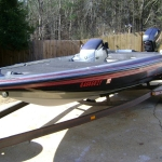 1994 Skeeter 200sx Faded Clear (1)