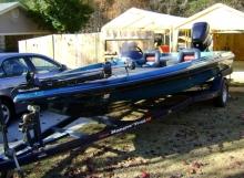 1995 Ranger 487vs Blue-Black (1)