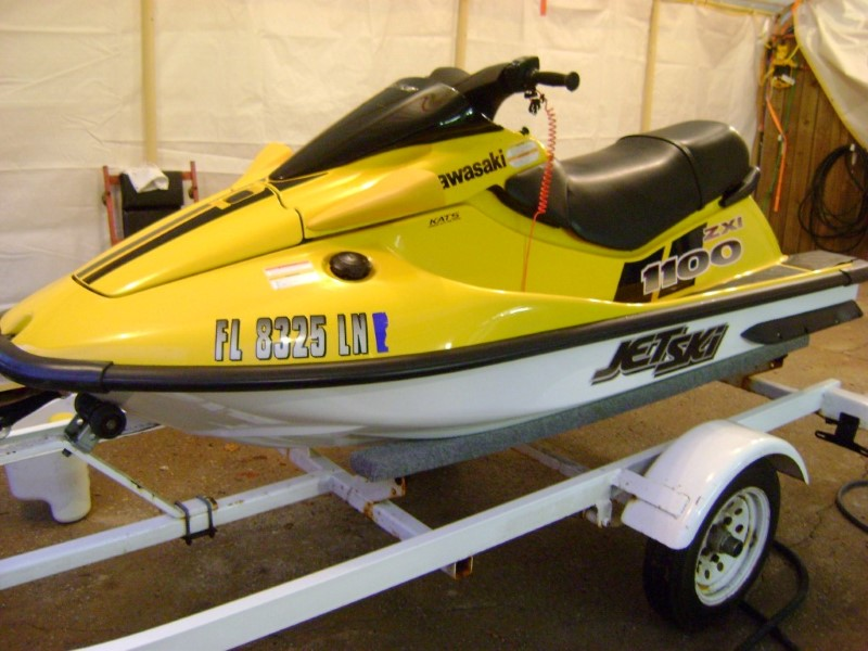 personal watercraft repairs | fiberglass atlanta