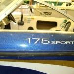 2001 Nitro 175 Sport-Floor Repair (1)