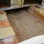 2001 Nitro 175 Sport-Floor Repair (3)