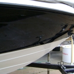 2006 Yamaha Ar230Ho Hull Damage (10)