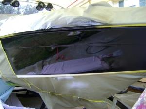 2006 Yamaha Ar230Ho Hull Damage (7)