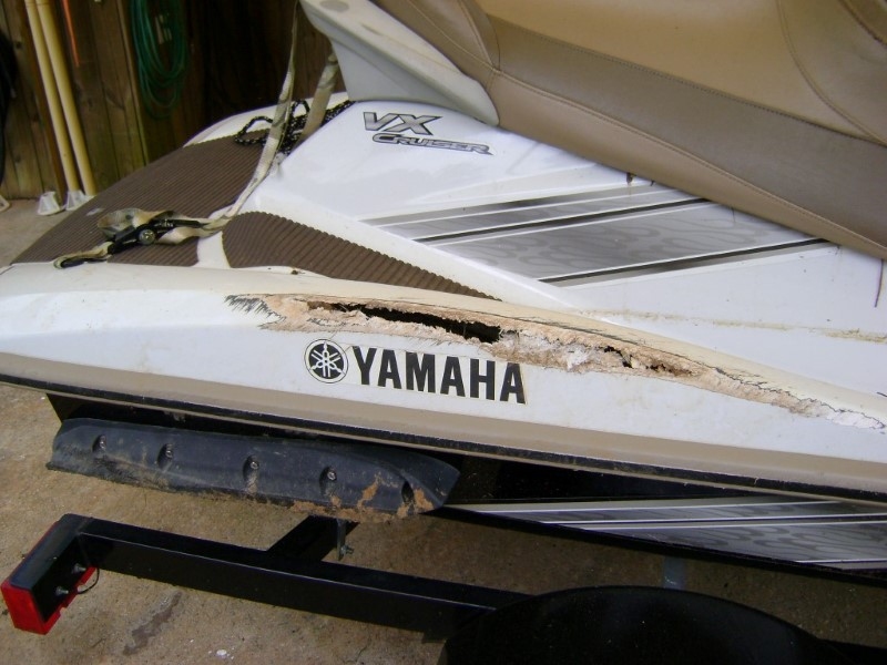 Photo Gallery - Category for Personal Watercraft Repairs ...