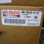 2011 Yamaha VX110 cleat install (2)