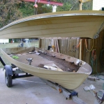 Wall Art Project Hanging Boat (4)
