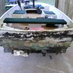 14ft Fishing Boat (2)