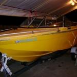 1980 Sea Swirl 17ft Yellow (1)