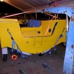 1980 Sea Swirl 17ft Yellow (3)
