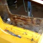 1980 Sea Swirl 17ft Yellow (4)