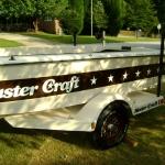 1982 MasterCraft Ski Boat (1)