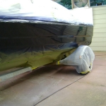 1988 Bayliner Capri Paint Job (9)
