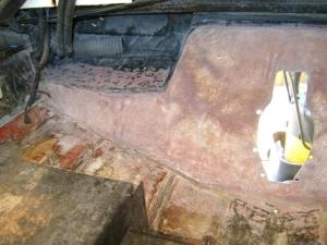 1988 Chaparral 210 Transom Repair (5)