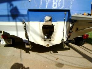 1989 Bayliner Capri 18ft (3)