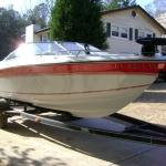 1990 Sport Craft 190 Transom Repair (1)