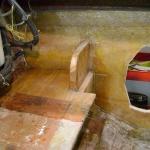 1990 Sport Craft 190 Transom Repair (10)