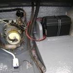 1990 Sport Craft 190 Transom Repair (13)