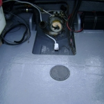 1990 Sport Craft 190 Transom Repair (14)