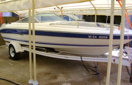 1992 Sea Ray 200 Bowrider (1)