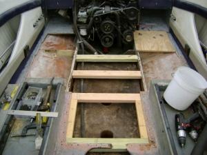 2003 Bayliner 18ft Bowrider (5)