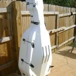 Double Bass Instrument Case (16)