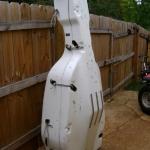 Double Bass Instrument Case (2)