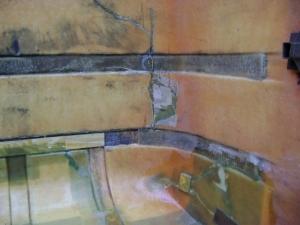 Tractor Trailer Rear Door Cover (10)