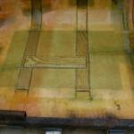 Tractor Trailer Rear Door Cover (7)