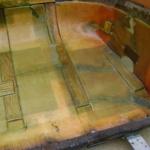 Tractor Trailer Rear Door Cover (8)