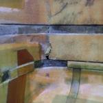 Tractor Trailer Rear Door Cover (9)