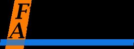 Fiberglass Atlanta Logo
